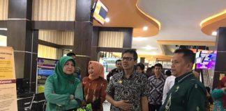 MPP Payakumbuh Dikunjungi Gubernur Irwan Prayitno
